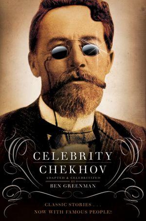 Celebrity Chekhov book image