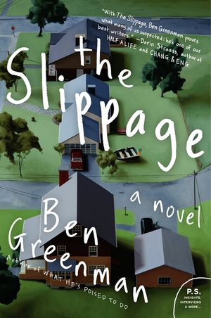 The Slippage book image