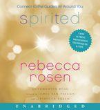 Spirited Downloadable audio file UBR by Rebecca Rosen