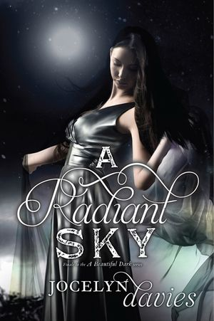 A Radiant Sky book image