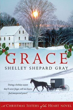 Grace Shelley Shepard Gray Paperback