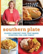 Southern Plate Hardcover  by Christy Jordan