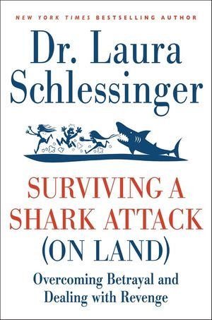 Surviving a Shark Attack (on Land) book image