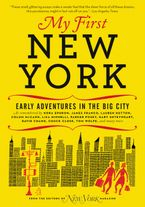 My First New York eBook  by New York Magazine