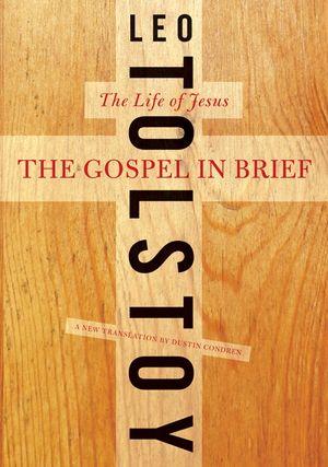 The Gospel in Brief book image