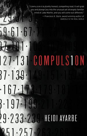 Compulsion book image