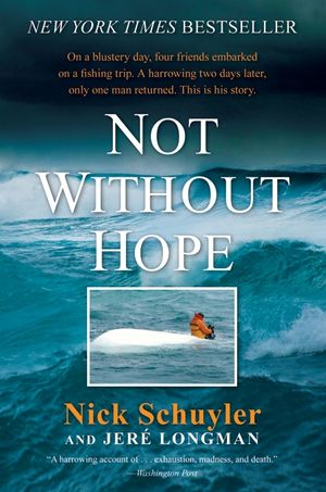 Not Without Hope book image