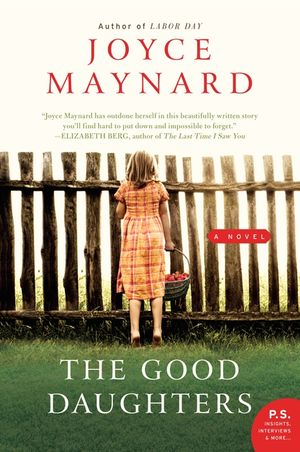 The Good Daughters book image