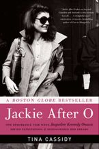 Jackie After O Paperback  by Tina Cassidy