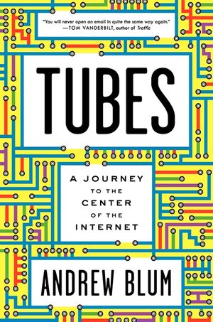 Tubes book image