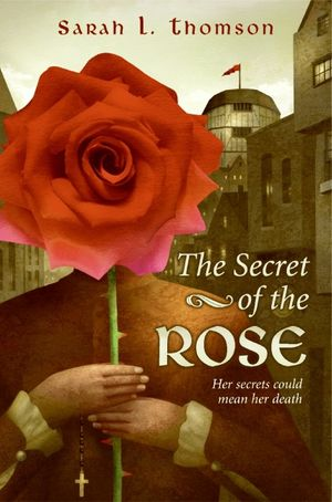The Secret of the Rose book image