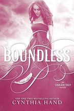 Boundless Paperback  by Cynthia Hand