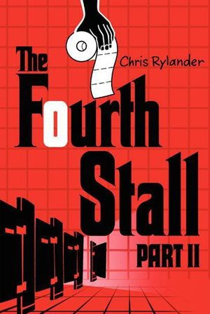 The Fourth Stall Part II book image
