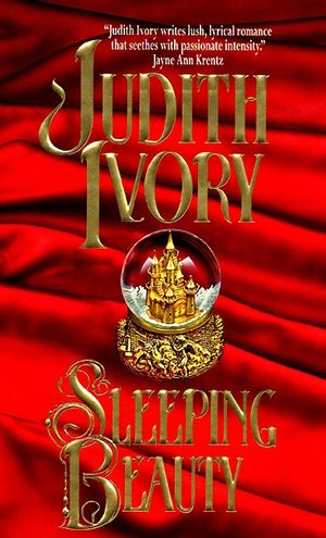 Sleeping Beauty book image