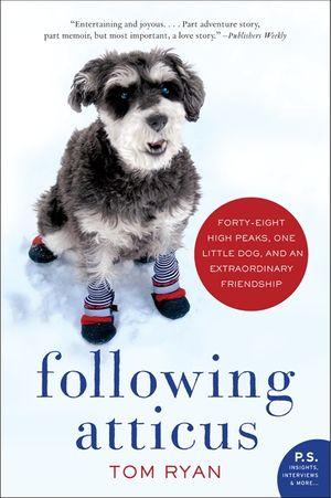 Following Atticus book image