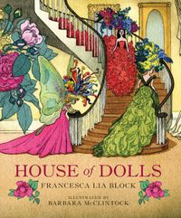 house-of-dolls