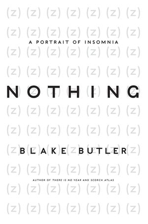 Nothing book image