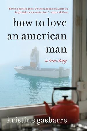 How to Love an American Man book image