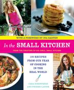 In the Small Kitchen Paperback  by Cara Eisenpress
