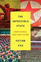 The Impossible State Hardcover  by Victor Cha