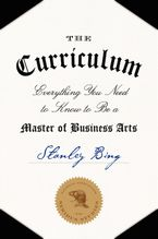 The Curriculum Hardcover  by Stanley Bing