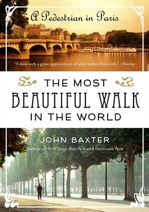 The Most Beautiful Walk in the World book image