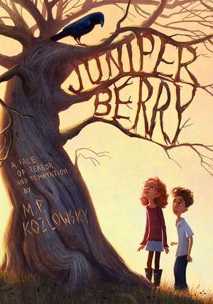 Juniper Berry book image