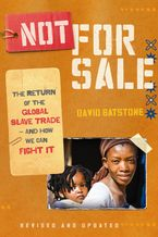 Not for Sale Paperback  by David Batstone