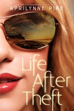 Life After Theft Paperback  by Aprilynne Pike
