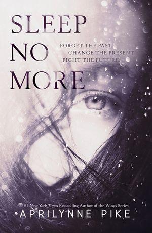 Sleep No More book image