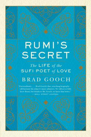 Rumi's Secret Paperback  by