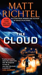 The Cloud Paperback  by Matt Richtel