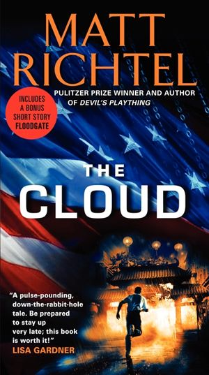 The Cloud book image