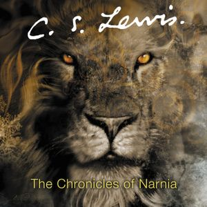 The Chronicles of Narnia Adult Box Set book image