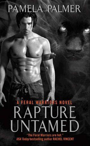Rapture Untamed book image