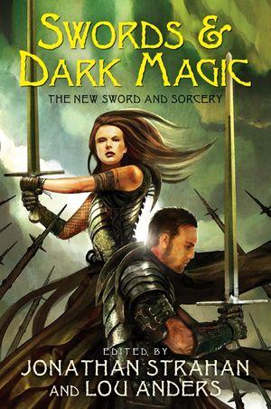 Swords & Dark Magic book image