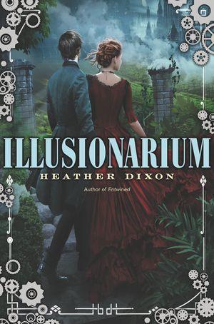 Illusionarium book image
