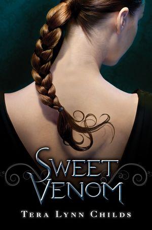 Sweet Venom book image