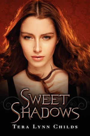 Sweet Shadows book image
