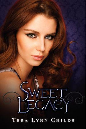 Sweet Legacy book image