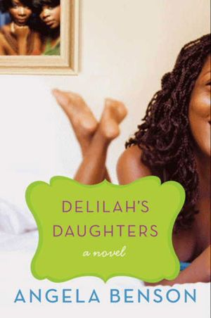 Delilah's Daughters book image