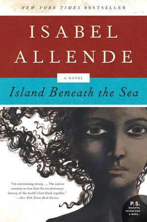 Island Beneath the Sea book image