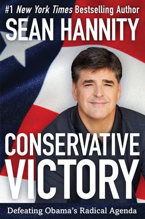 Conservative Victory book image