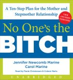 No One's the Bitch Downloadable audio file UBR by Jennifer Newcomb Marine