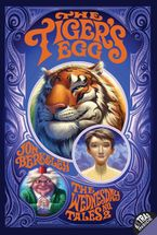 The Tiger's Egg eBook  by Jon Berkeley
