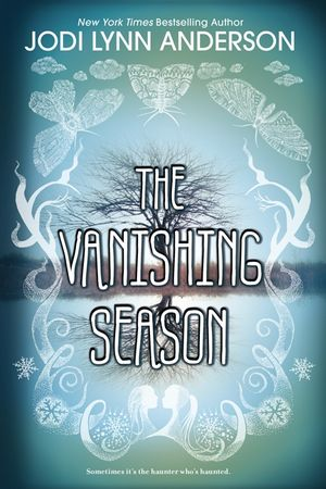 The Vanishing Season book image
