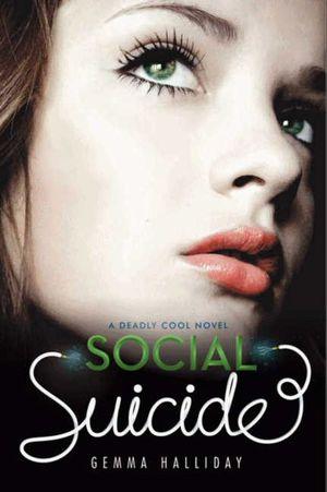 Social Suicide book image