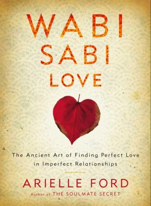 Wabi Sabi Love book image