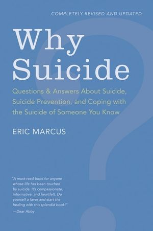 Why Suicide? book image