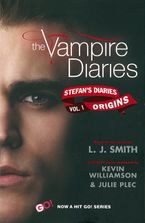 The Vampire Diaries: Stefan's Diaries #1: Origins Paperback  by L. J. Smith